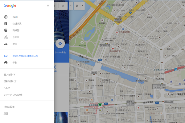 googlemapをwordpressに埋め込む方法2