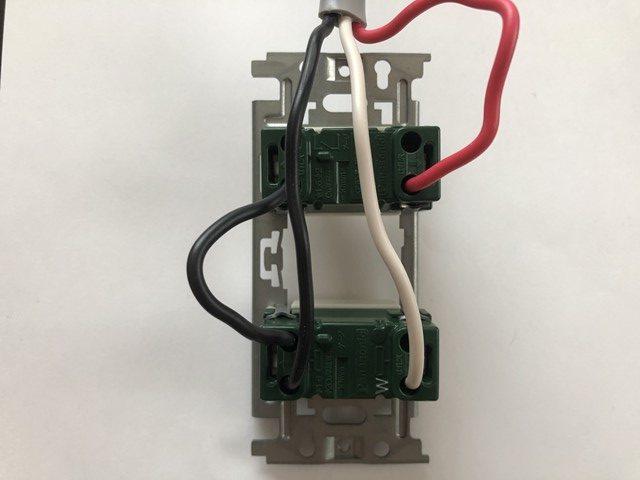 2019年度 第二種電気工事士 技能試験 公表問題No.1 コンセントスイッチの配線と渡り線