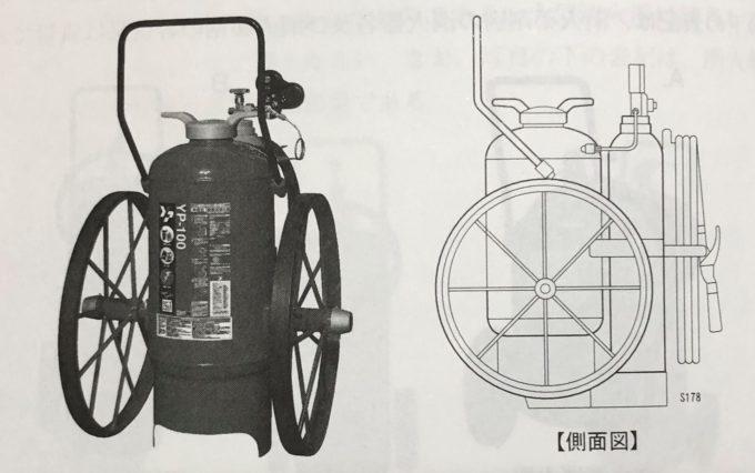 公論出版 消防設備士 乙6類2019年版 P280